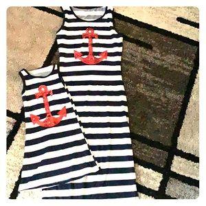 Dresses & Skirts - Mommy & Me dress